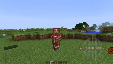 DonutCraft 2 [1.7.10] para Minecraft
