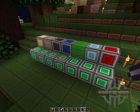 Block Simplicity [16x][1.8.8] para Minecraft