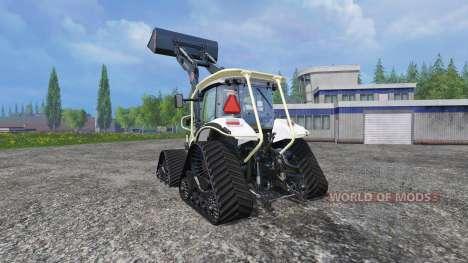 Steyr Multi 4115 [power] para Farming Simulator 2015