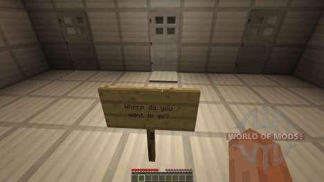 Level 2 [1.8][1.8.8] para Minecraft