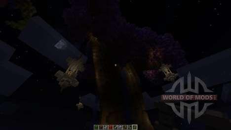 Oichiro island [1.8][1.8.8] para Minecraft