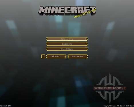 GrokPack [16x][1.8.8] para Minecraft