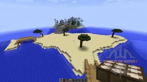 Obsidian Braker Survival Challenge [1.8][1.8.8] para Minecraft