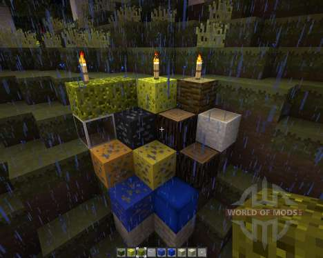 Bic Resource Pack [16x][1.8.8] para Minecraft