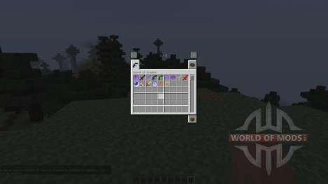 Swords of Israphel [1.7.10] para Minecraft