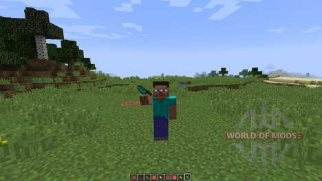 Cannibalism [1.8] para Minecraft