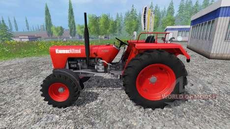 Kramer KL 600A v2.0 para Farming Simulator 2015
