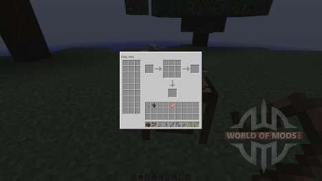 The World Explorer [1.7.10] para Minecraft
