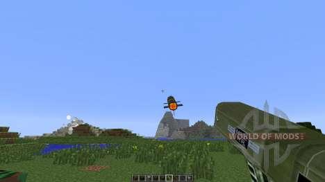 Rival Rebels [1.6.4] para Minecraft