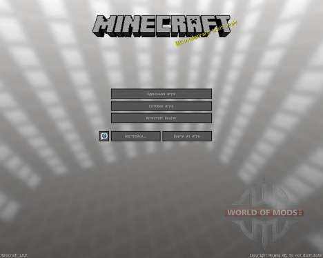Contemporary Craft [16x][1.8.8] para Minecraft