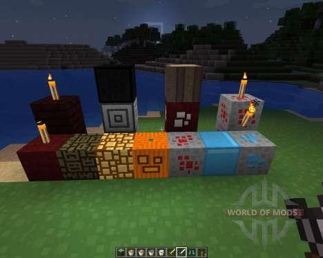 Vox Pack v1.3 [16x][1.8.8] para Minecraft