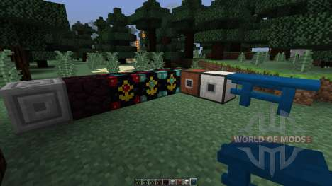 Railcraft [1.7.10] para Minecraft