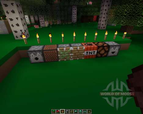 So Easy [16x][1.8.8] para Minecraft