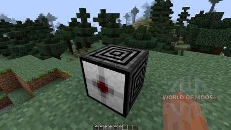 Gravity Science [1.7.2] para Minecraft