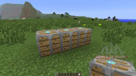 Deconstruction Table [1.6.4] para Minecraft