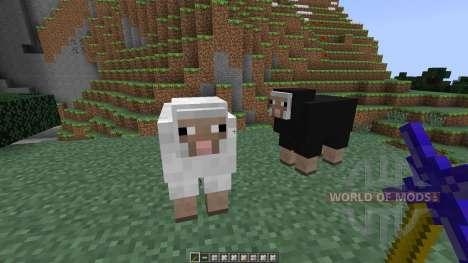 Silents Pets [1.7.10] para Minecraft