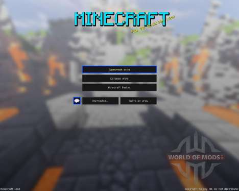 VideoGamer32000 Default Pvp Edit [16x][1.8.8] para Minecraft
