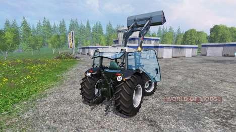 Lamborghini R2.90 para Farming Simulator 2015