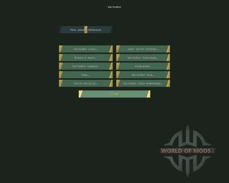 Under The Black Flag Resource Pack [64x][1.8.8] para Minecraft