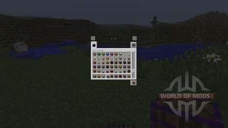 Tiny Storage [1.7.10] para Minecraft