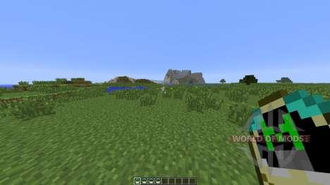 Time Control Remote [1.6.4] para Minecraft