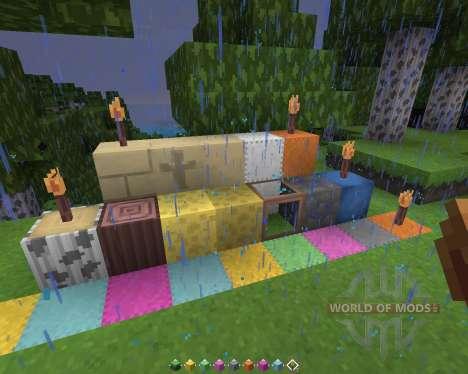 Retrovive [16x][1.8.8] para Minecraft