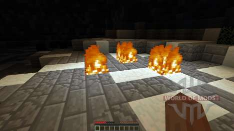 Ticking Chill [1.8][1.8.8] para Minecraft
