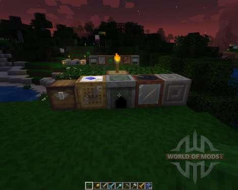 LAR-games-texture-pack [16x][1.8.8] para Minecraft