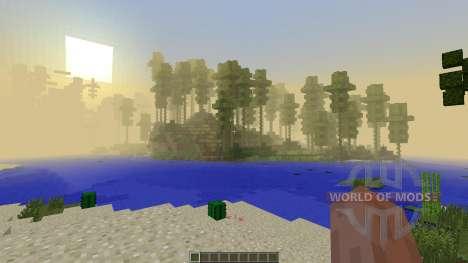 Biomes O Plenty [1.7.10] para Minecraft