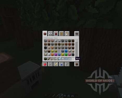 A New Realism [32x][1.8.8] para Minecraft
