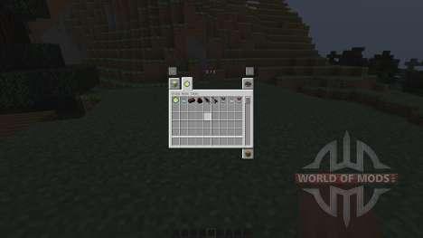 Ray Gun [1.7.2] para Minecraft