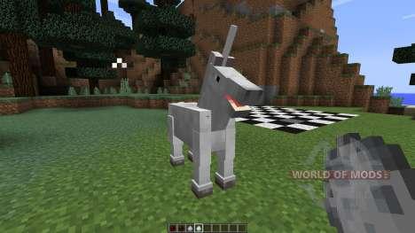 Ultimate Unicorn [1.8] para Minecraft