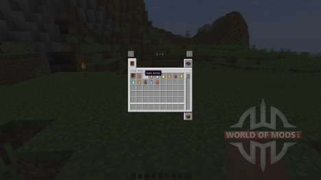 Soda [1.8] para Minecraft