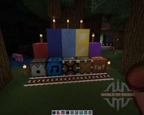 ProZeth [32x][1.8.8] para Minecraft