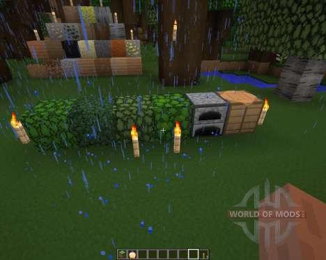 WexTex 0.5.9 [32x][1.8.8] para Minecraft