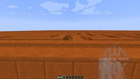 Laberinto [1.8][1.8.8] para Minecraft