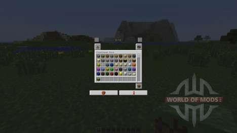 The Camping [1.6.4] para Minecraft