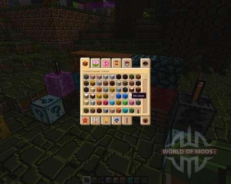 Minecraft: Super Mario Bros Edition [16x][1.8.8] para Minecraft