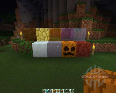 Resourcepack Doomblah [16x][1.8.1] para Minecraft