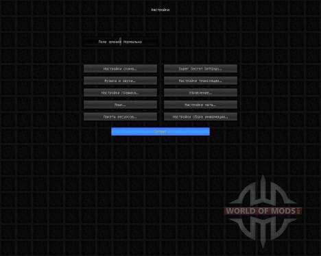 ScarySauce pack [16x][1.8.8] para Minecraft