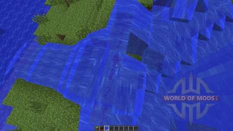 Waterproof [1.7.10] para Minecraft