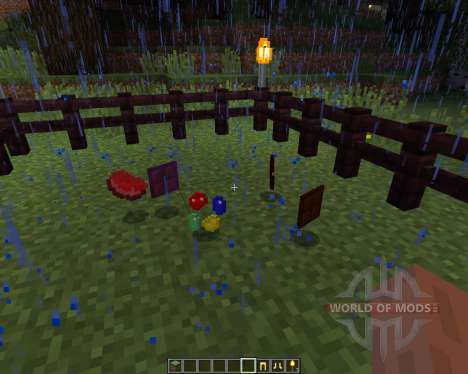The Easter Pack: Enjoy Easter [16x][1.8.8] para Minecraft