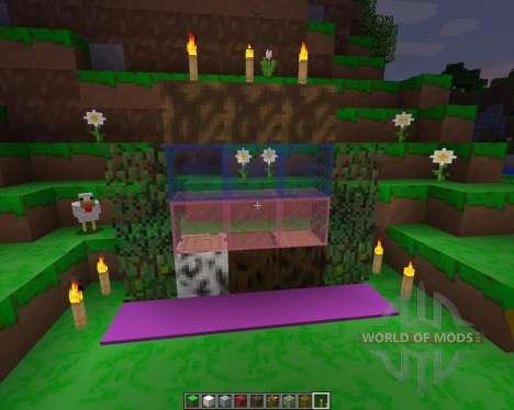 DarkspyCraft [32x][1.8.1] para Minecraft