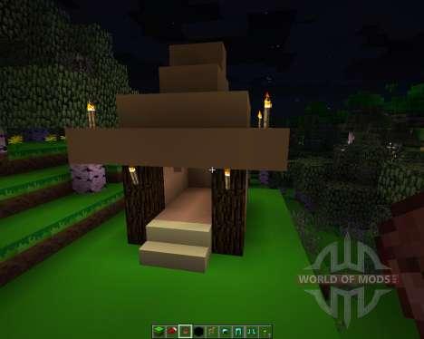 AZM TexturePack [8x][1.8.8] para Minecraft