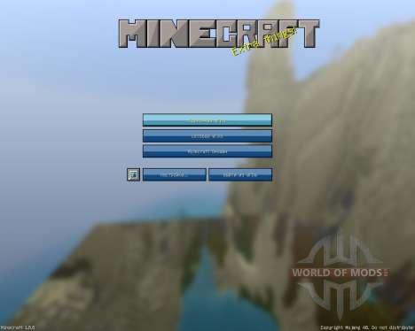 BLOCKU HD Resource Pack [32x][1.8.8] para Minecraft