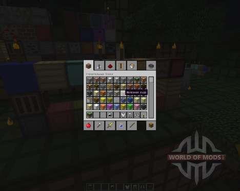 Kleneex 3D [16x][1.8.8] para Minecraft