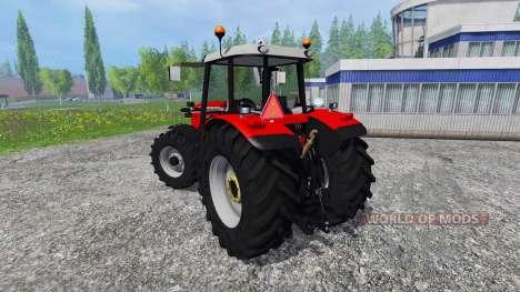 Massey Ferguson 6485 para Farming Simulator 2015