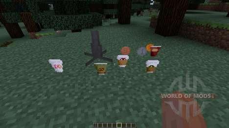 Vending Machines Revamped [1.7.10] para Minecraft