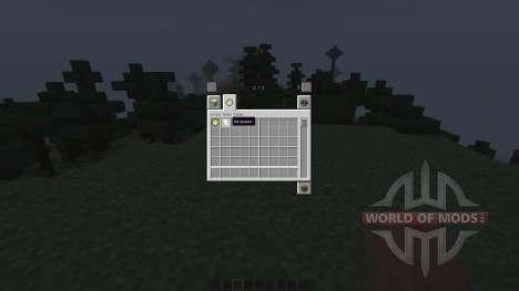 Wallpaper [1.7.2] para Minecraft