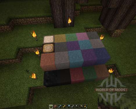Johnsmith Legacy Resource Pack [32x][1.8.8] para Minecraft